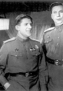 Николай Крючков