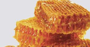 Медовые маски