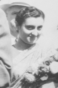 Индира Ганди Priâdaršini