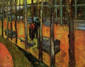 Vincent- van-Gogh